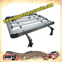 Unity Car Roof Luggage Rack Aluminum Alloy Steel Car Roof Luggage ...