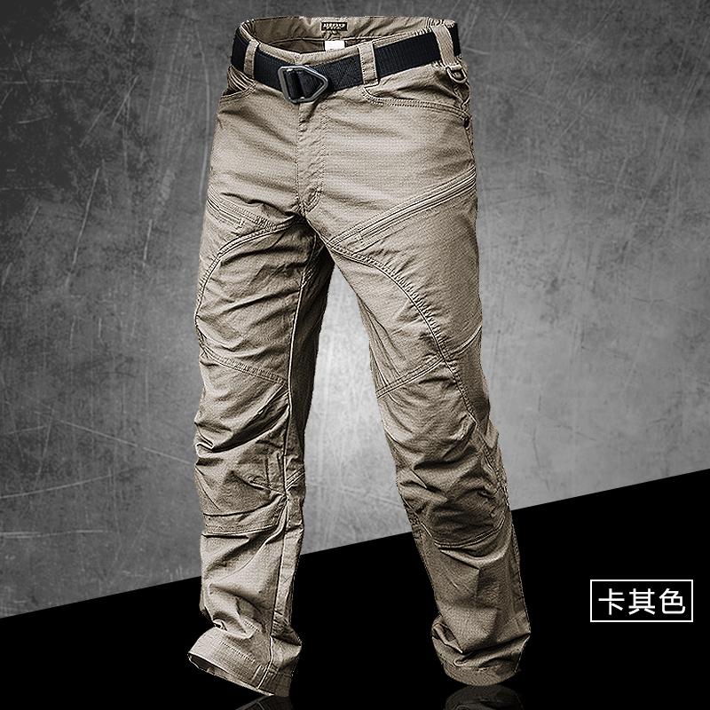 rápida seca stalker calças táticas finas primavera