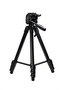Professional 65-inch TRIPOD FOR All Canon, Sony, Nikon, Samsung, Panasonic, Olympus, Kodak, Fuji, Cameras And Camcorders with Power Bank supply