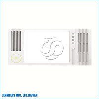 Competitive price ceiling mounted electrical bathroom fan heater