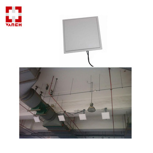12M UHF RFID reader with RS232/RS485/Wiegand26 interface for parking system