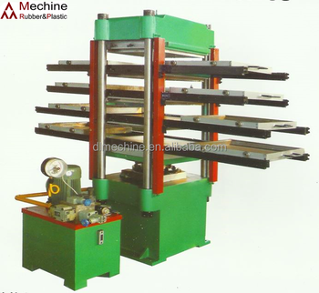 Hydraulic Press For Rubber And Plastic Products Buy