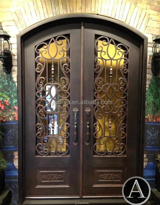 Door Iron Gate Design, Door Iron Gate Design Suppliers And Manufacturers At  Alibaba.com