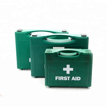 Wholesale Nylon Shake Proof Wound Care Medical First-aid Kit