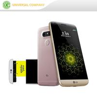 Original LG G5 1440x2560 Mobile Cell Phone 8MP+16MP Fingerprint unlocked 4g smartphone