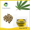 100% Natural Hemp Seed Oil for cosmetics