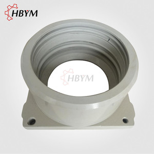 High Quality Putzmeister PM OEM240391003 Concrete Pump Spare Parts Outer Housing