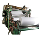 GR2800 Low Cost A4 Copy Paper Machines And Equipments For Paper Industry
