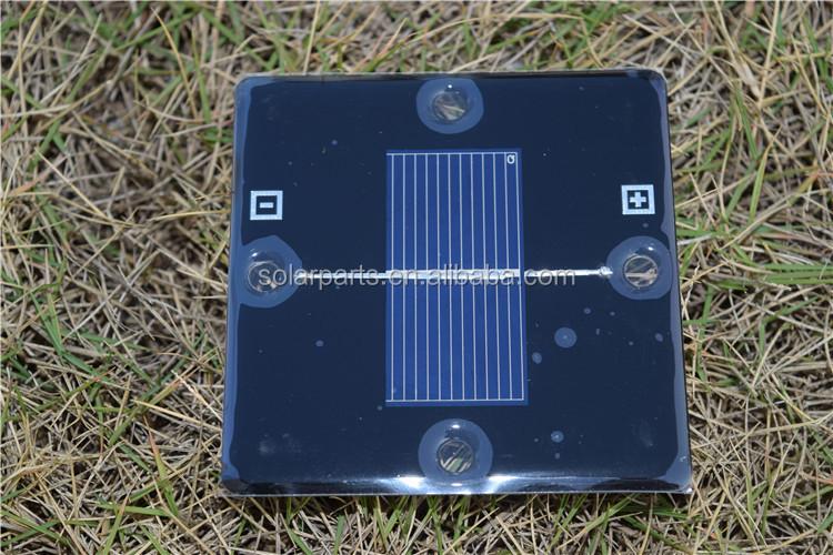 Resina epoxi encapsulado peque o pv panel solar cristalino for Panel solar pequeno