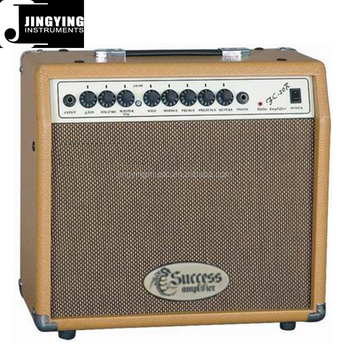 Wholesale China Supplier Factory Price 20w Guitar Amplifier Fc 20r