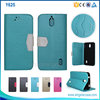 Mixed Colors Flip Leather Card Holder Phone Cases For Huawei Ascend Y625 Case