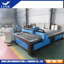 New type Widely used cnc plasma tube cutting machine and plasma cnc cutting machine