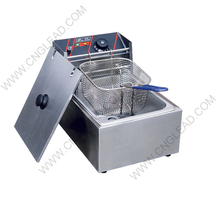 2017 henny penny electric chicken pressure industrial deep fryer from china