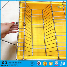 Guangzhou factory made laboratory animal cage, laboratory rat cage, rat mouse breeding cage
