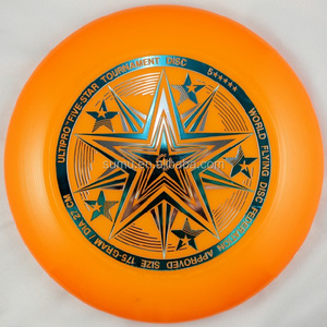 Ultimate Frisbee coloful,custom price cheap price frisbee,dog training plastic frisbee