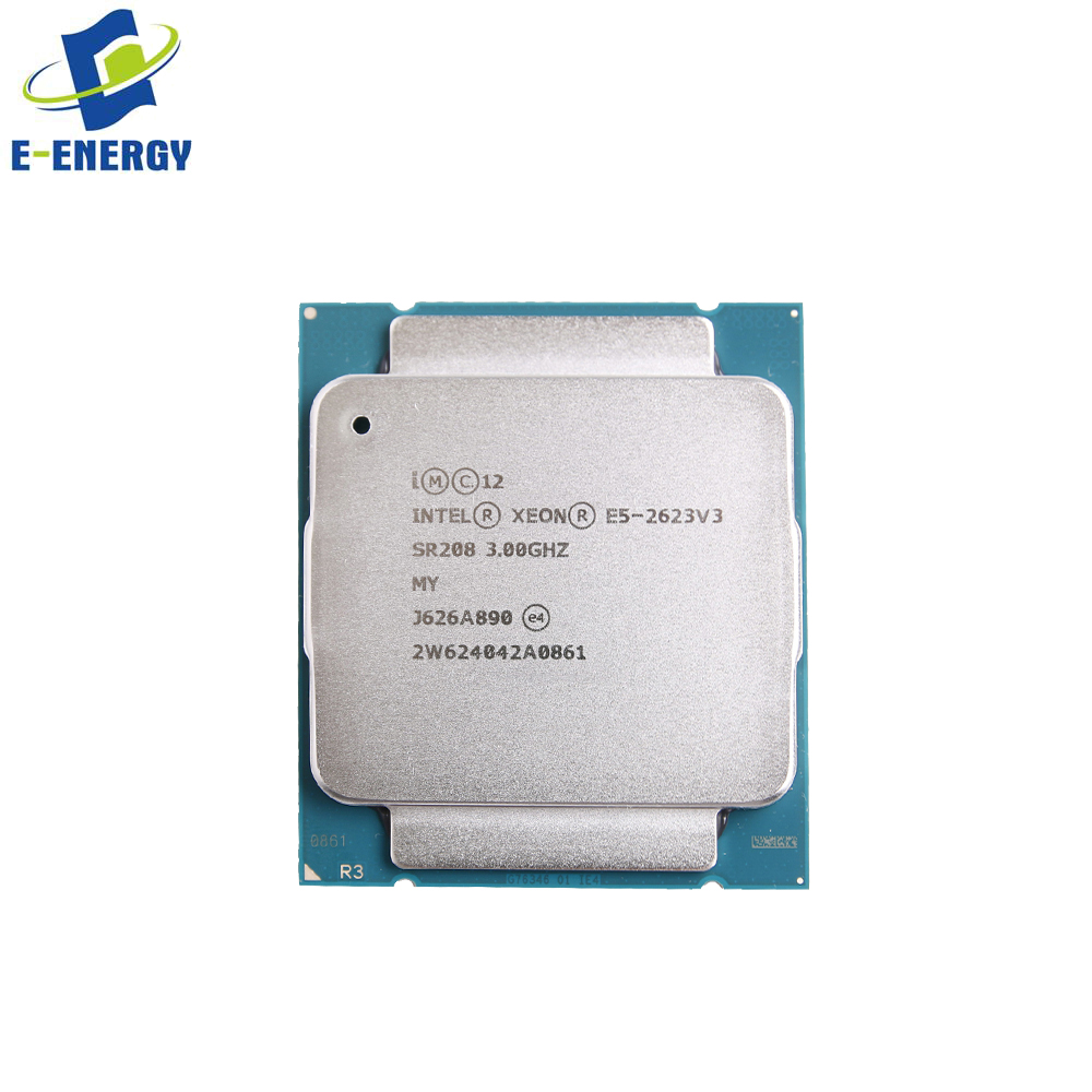 Intel Xeon E5-2685 V3 QS 2.6 GHz 12 Core 30M 120W LGA-2011-3 CPU Processor