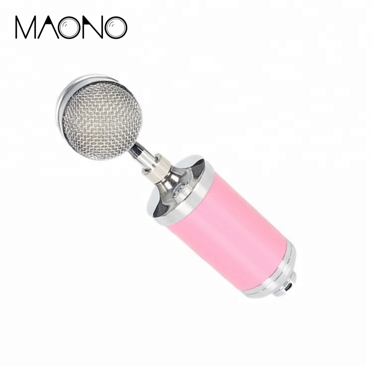 Well designed vocal handheld recordable karaoke microphones for tablet