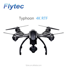 Professional drones YUNEEC Typhoon Q500 4K HD camera 10ch 5.8G FPV dron quadcopter helicopter VS xiaomi mi drone
