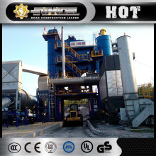 Good Quality With Low Price ROADY 240T/h Asphalt Mobile Batch Plant