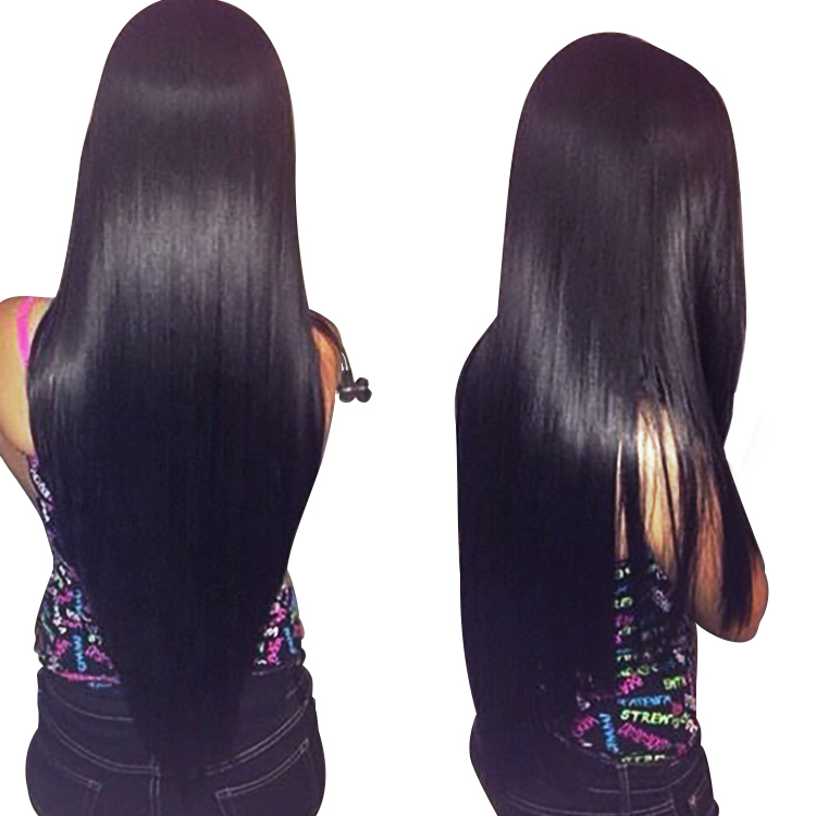 Guangzhou Factory 100 Chinese Remy Hair Human Hair Weave Brands Extension grade 8a 100 Gram Of Brazilian Hair In Mozambique