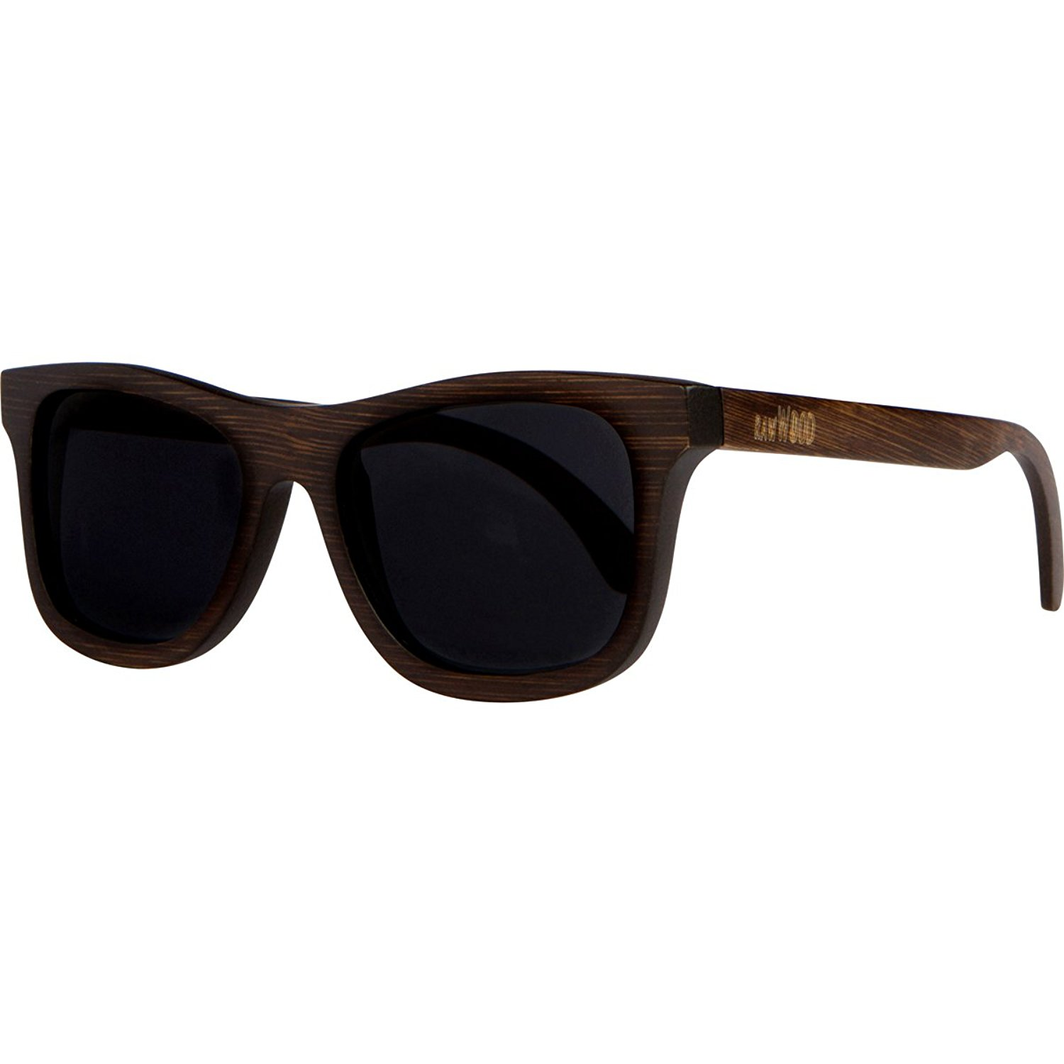 ec40f348be3 Get Quotations · RawWood Wooden Polarized Bamboo Wood Sunglasses Originals  100% Floating Shades