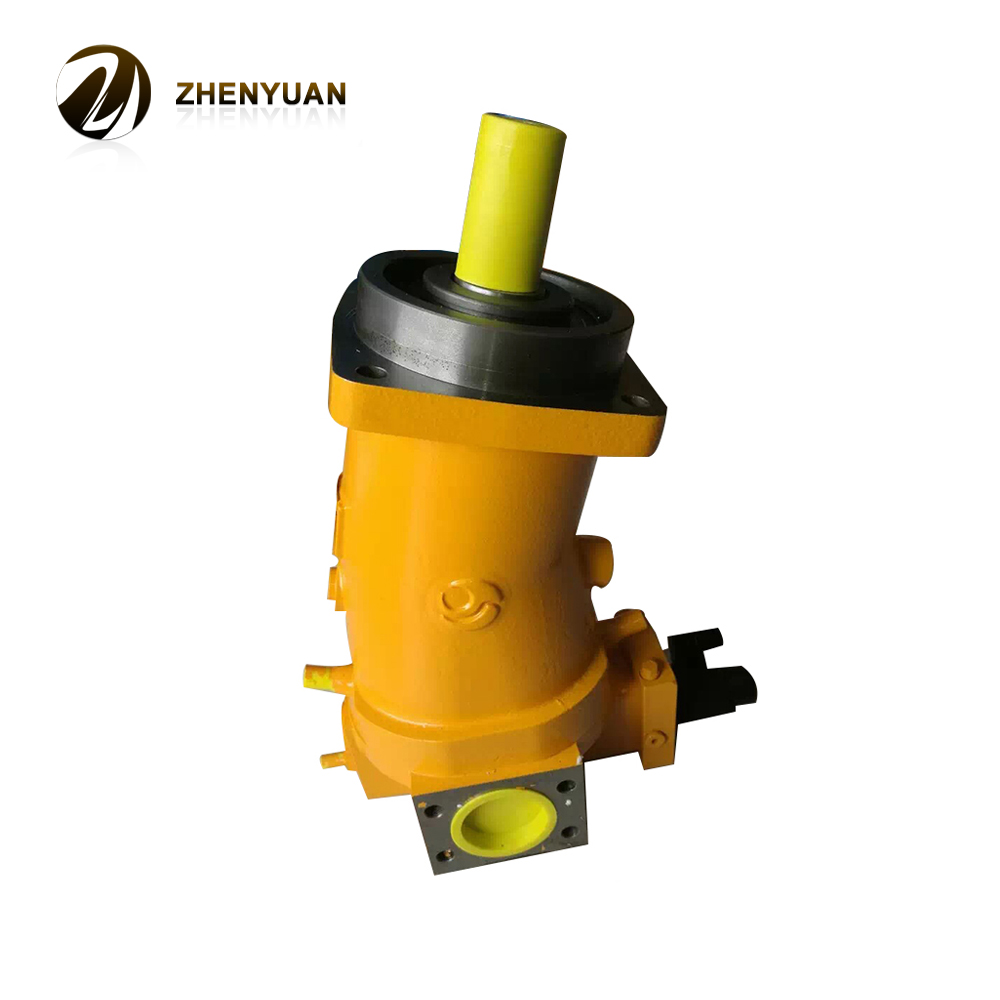 China cheap kayaba hydraulic gear pumps