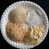 dehydrated BULK garlic flake/garlic granule/garlic powder