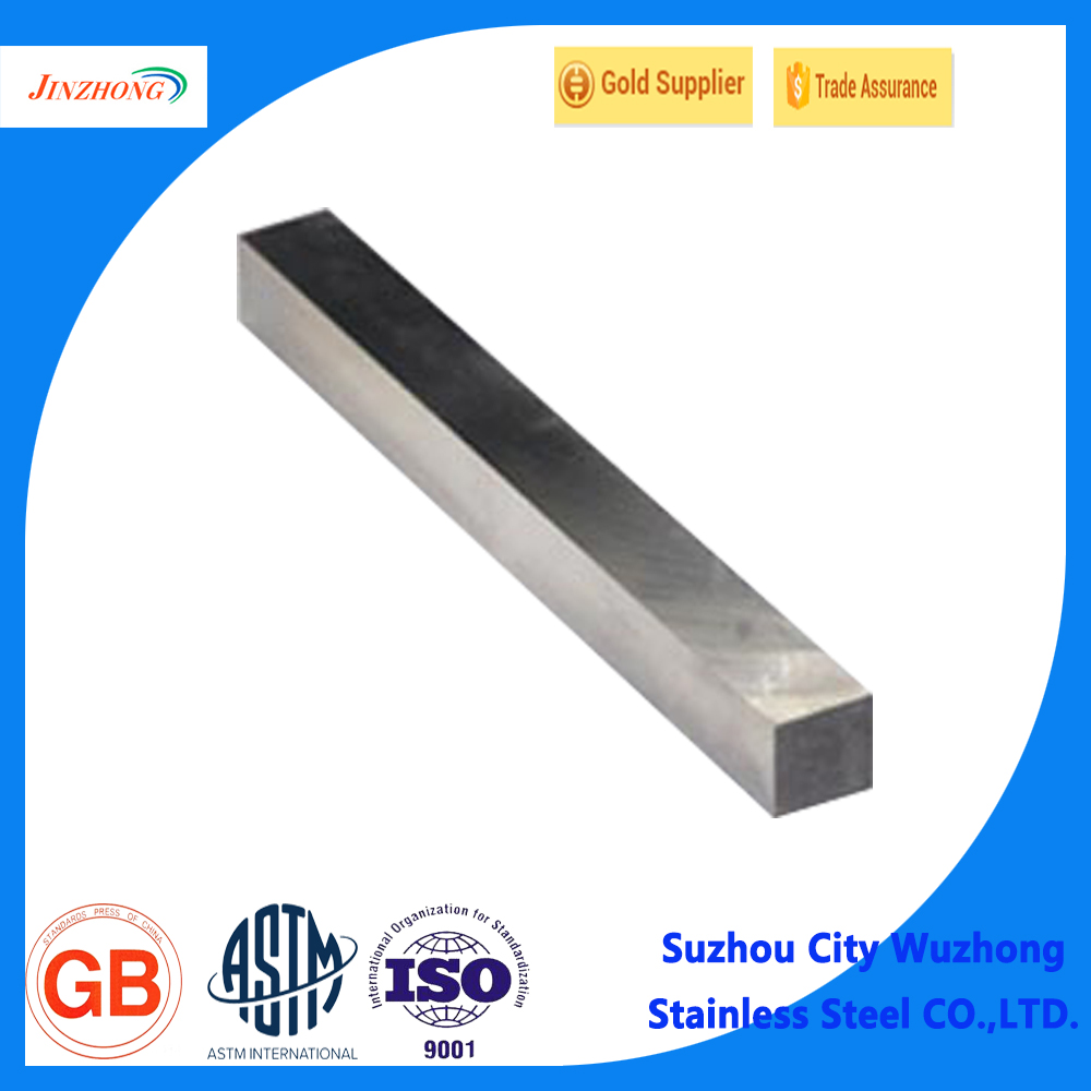 Alloy Steel Square Bar Stainless Steel 316Ti Round Bar