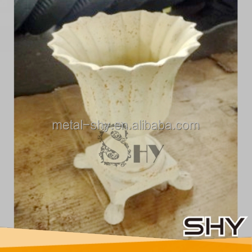 Cast Iron Urn Garden Planter Cast Iron Planter From China Factory