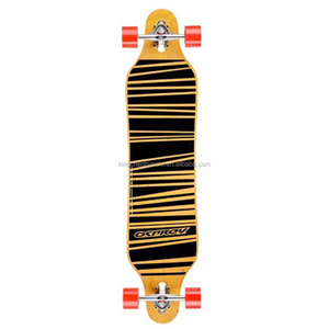 High Quality Longboard Cheap Price Skateboard