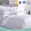 ELIYA export Egyptian Cotton Bed Linen luxury/king size bedding set /bed sheet factory