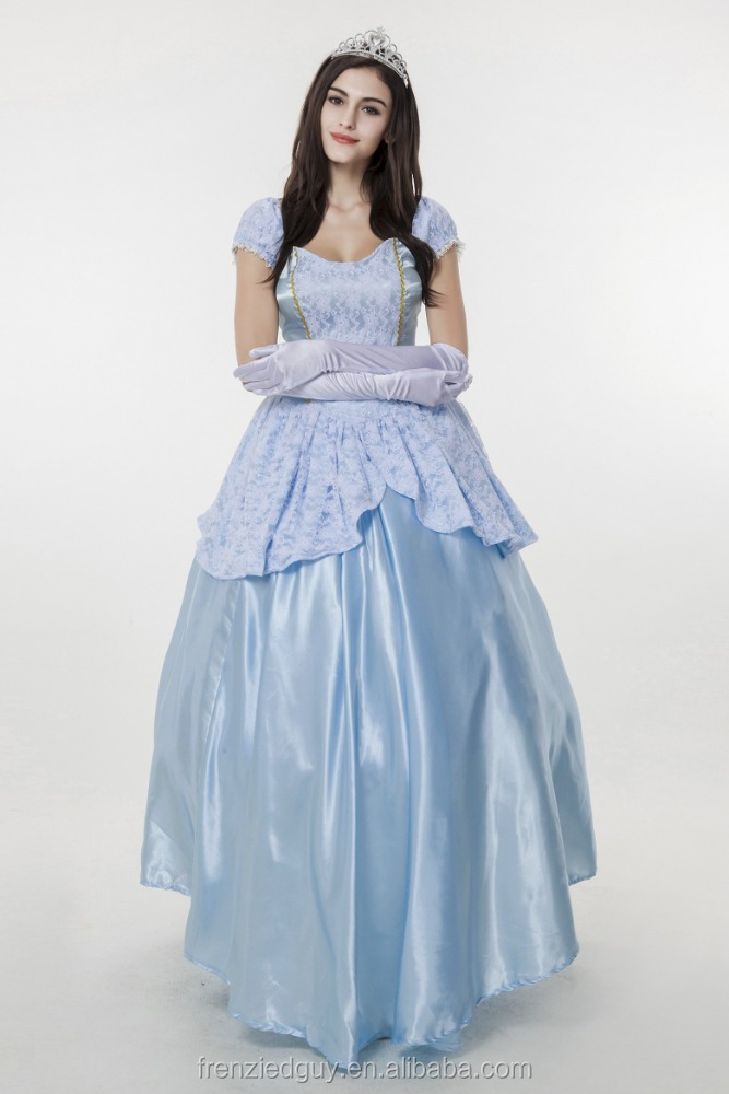 Adult Cinderella Costume Adult Cinderella Costume Suppliers And