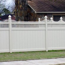 Lowes Vinyl Fence Panels Supplieranufacturers At Alibaba