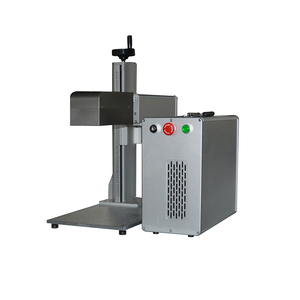 Speed Fiber Laser Marking Machine 3D Metal Printer Hot Selling