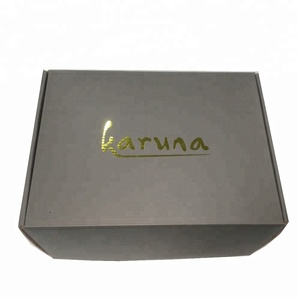 HOT SALE CORRUGATED BOX PAPER PACKAGING BOX CARDBOARD BOX FOR TRANSPORTING