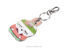 High quality and custom available keychain