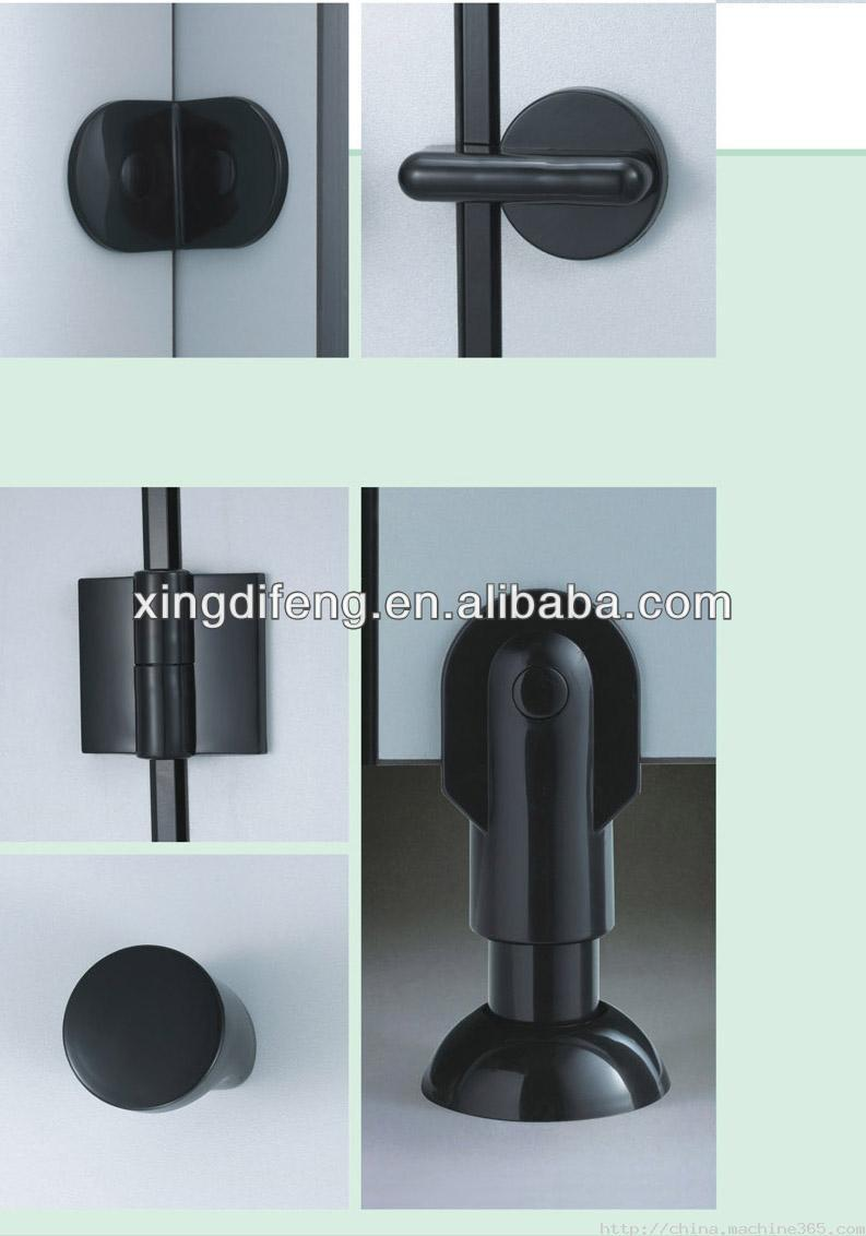 Toilet Partition Nylon Hardware Accessories