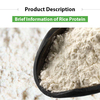 Nutritional Supplement 80% Rice Protein