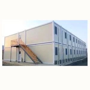 Modern Design Container Prefab Garage Shed homes for sale in China