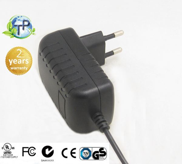 wall socket mount 5v 2a pcb 10w power adapter