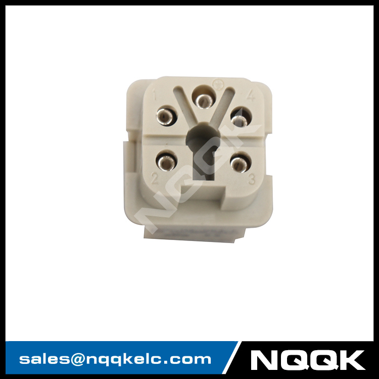 4 HA-004-F 4 pin Flame retardant male and female insert contacts.JPG