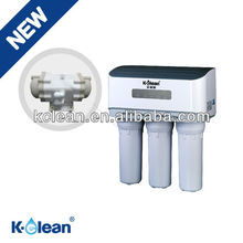 5 stages new design high tech non-electric ro water purifier