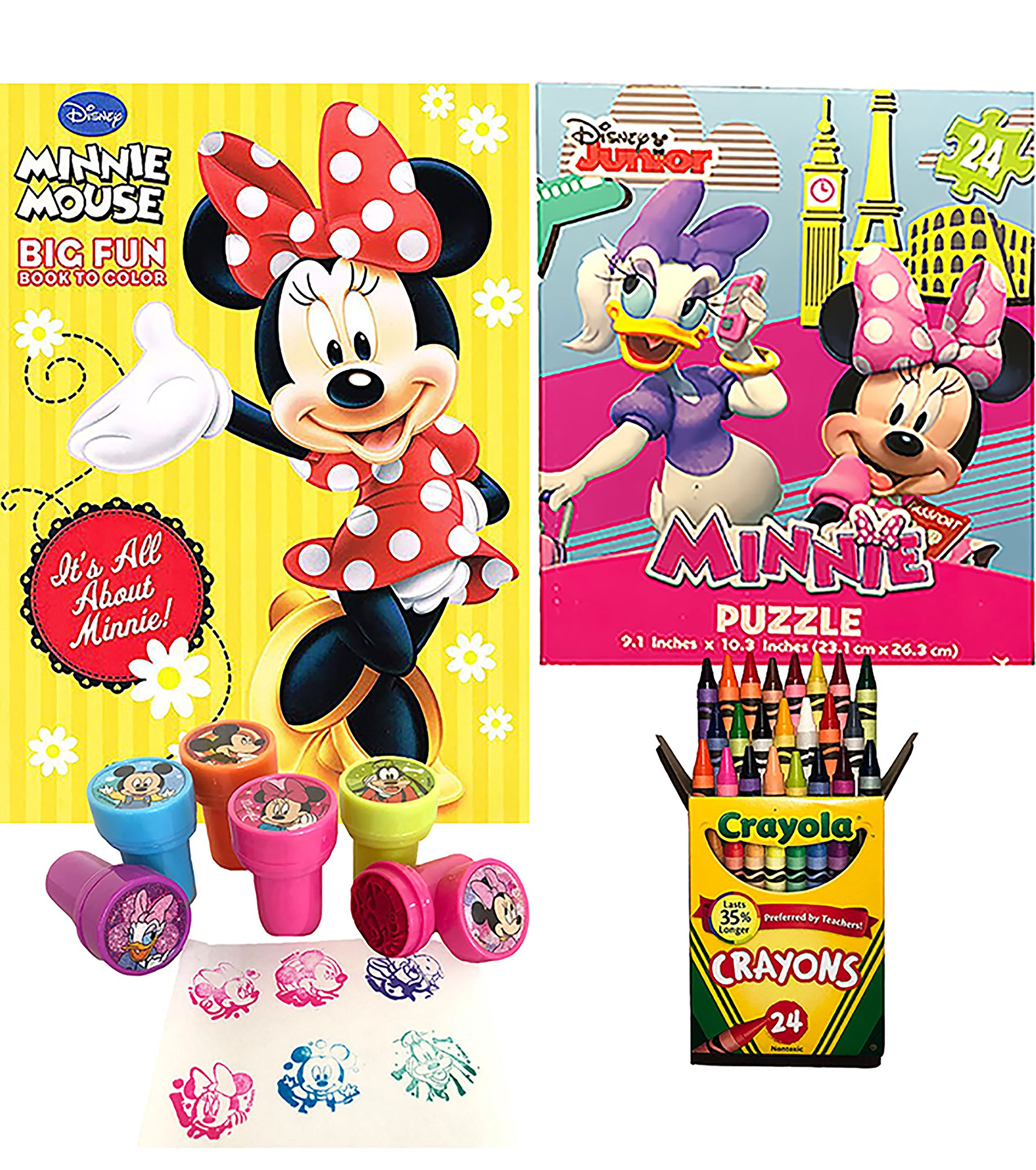 Cheap Minnie Mouse Puzzle Find Deals On Line At