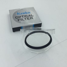 Choose Size Kenko lens 37MM / 40.5MM/ 43MM /46MM / 49MM / 52MM/ 55mm / 58mm UV Filter For Canon nikon sony Pentax
