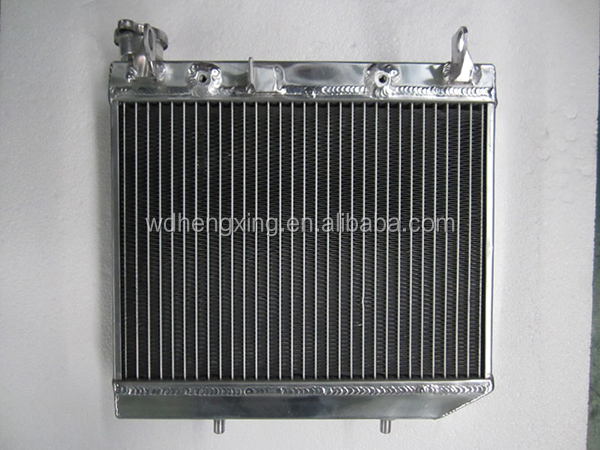 HOLDEN COMMODORE VX 00-02 V8 (1 oil cooler)