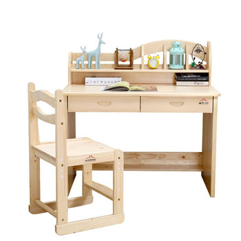 Modern Solid Wood Student Writing Desk Wooden Study Table And Chair Designs For Kids Buy Kids Study Table Design Study Table Design For