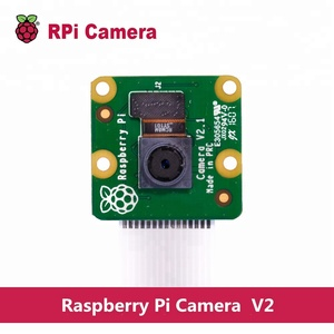 Raspberry pi 3 Camera V2 8MP 1080p 720p Camera For Raspberry Pi