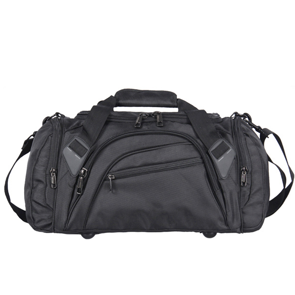 Durable Waterproof Sports Polo Duffel Travel Bag