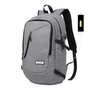 63386c64222b leisure charging backpacks with usb export stock laptop bags backpack  quanzhou china