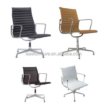 Ruote Per Sedia Da Ufficio.Aeron Design In Alluminio Girevole Sedia Da Ufficio Senza Ruote